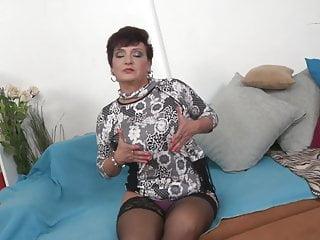 Pleasure chest online Hot big chested mom seduce son