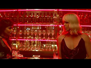 Charlize theron the yards sex scene Charlize theron atomic blonde sex scene