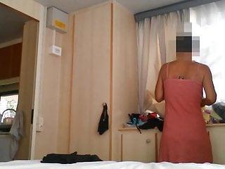 Adult vest leg loops - Francesca si veste 06