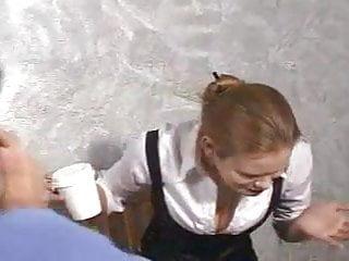 Bdsm ireland dungeon - Blonde mistress in dungeon 4
