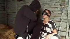 PRISON CAMP - SUBMISSION BMQ