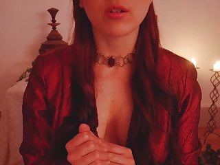 Sex and wiccan rituals Got joi - melisandres ritual.