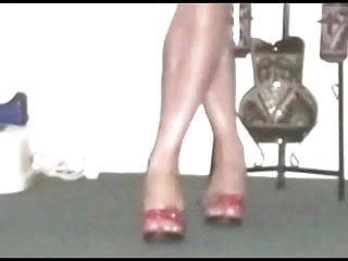 Nude legs and feet - Feet legs and nude comp 05