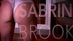 Sabrina Brooke Webcam Teaser