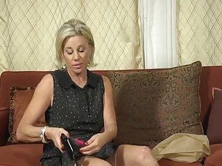Video of man using penis pump 50s woman uses pump