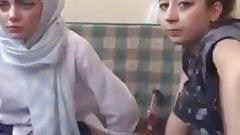 turkish turbanli hijab ffm amateur hidden cam grup sex