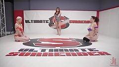 Johnny Starlight vs Serene Siren