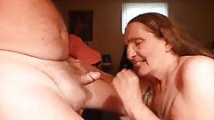 i cant help my self i am addicted to sucking off my man