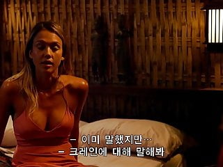 Jessica alba sex photos Jessica alba -the mechanic: ressurection