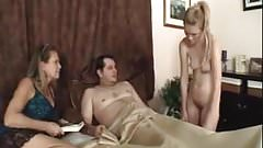 STP3 Daughter Walks In And Fucks Daddy !