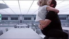 Jennifer Lawrence - 'Passengers' (compilation)