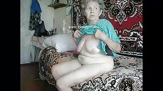 OmaGeiL – Amateur Grandmas Collection Slideshow