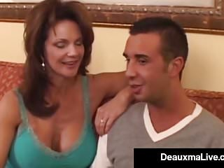 Tommy lee dick shot Hot horny cougar deauxma bangs newbie big dick keiran lee