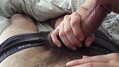 Good blowjob POV With cum