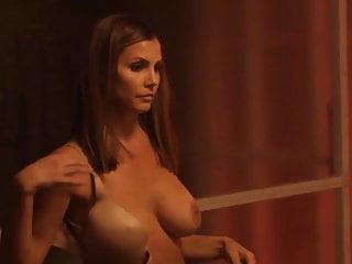 Carpenter charisma pic sexy Charisma carpenter nude