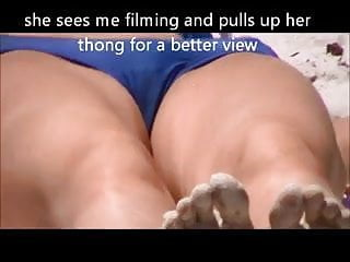 Big hard gay cocks crotch shots - Tourist milf beach crotch shot spy 45, hot cameltoe