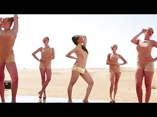 Sexy music cd - Bollywood sexy music video