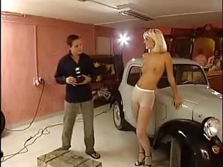 Asians in white pantyhose Sexy blonde fucked in white pantyhose