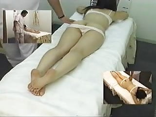 Cigarette case masturbation Hidden camera in massage room case 12