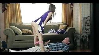 HD Cheerleader