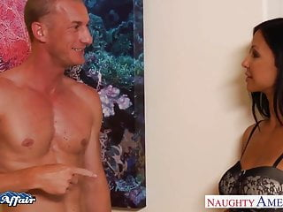 Jewel staite fuck - Busty jewels jade fucking her neighbor