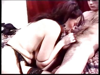 Long sex videos from french - Horny french beauty strokes and then gags on a long hard dick then gets fucked