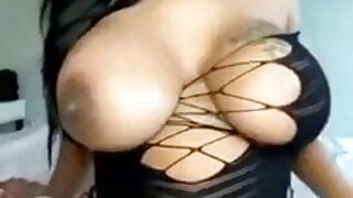 Big titty mami