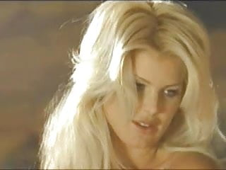 Silvstedt upskirt victoria Victoria silvstedt softcore