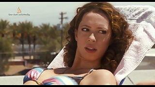 Rebecca Hall - Lay The Favorite 2012