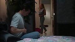Peter North & Dyanna Lauren - Bad Girls 9 - Bust Out (1996)