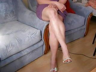 Cock sucking calves Hot legs and calves