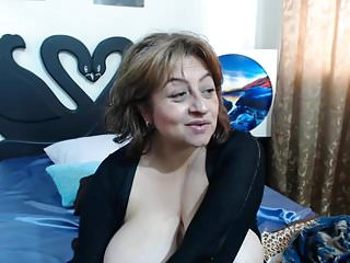 Fat mom boobs - Sweet fat mom