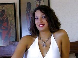 Sexe porno mature espagne - Leila en espagne