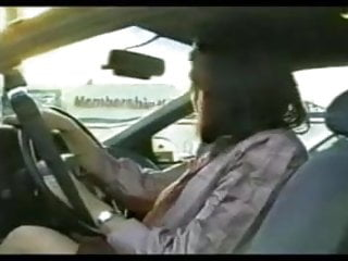 Hugest pussy in porn Girl flashing tits and pussy in parked car