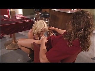 Shaved pussy moms getting laid Hot blonde gets laid back on a chair and gets pussy licked fast and deep
