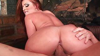 Big Fat Ass Wife with Big Boobs Fucked Hard & got a Facial