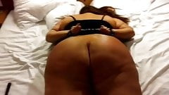 time for your spanking!