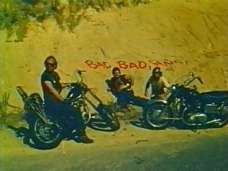 Porno gang bang trailers Bad bad gang trailer 1972 rene bond