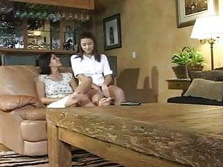 Jadens tits Ann-marie rios jaden foot fetish lesbian
