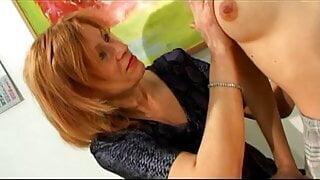 My GRANDMA is a crazy Bitch!!! - VOL #05 - (The Vintage)