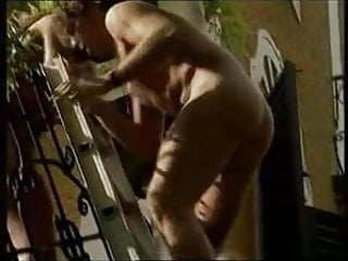 Adult bunk bed ladder - Ladder blowjob