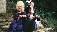 Das Lustschloss Der Jungen Marquise (1986)