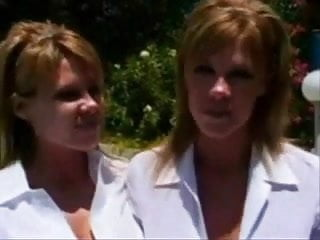 Pretty and filthy lesbians Filthy fucking twins