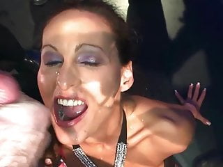 Best porn scences of all time - Greatest bukkake of all time