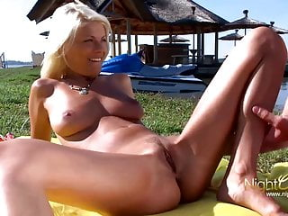 Milf Porn Outside