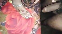 indian merried women