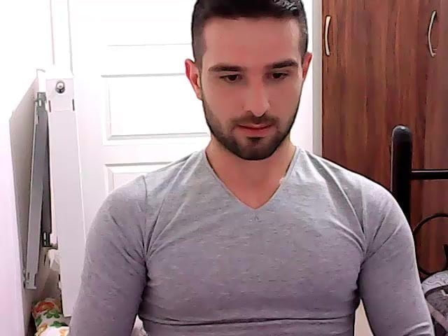 Turkish male porn