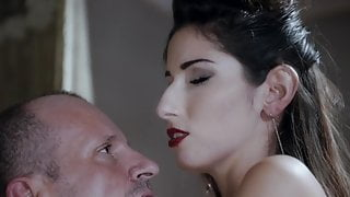 George Uhl needs a dominant woman