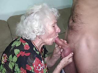 Naked grandmas with hairy pussies - Grandmas pussy is wet