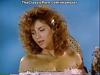 Porn sunset adams - Tracey adams, mike horner, john leslie in vintage porn movie